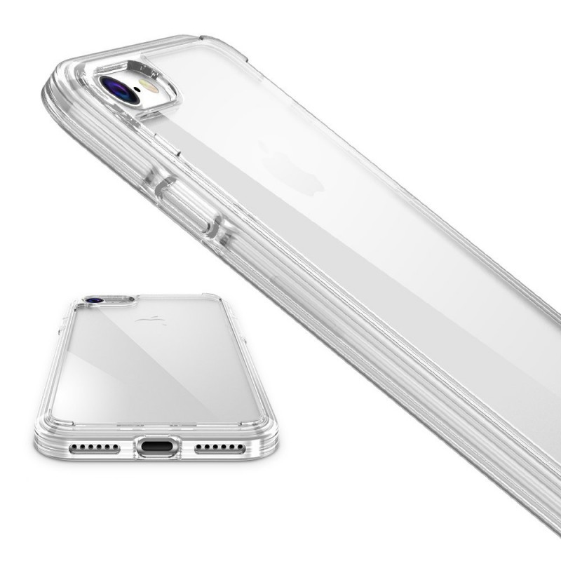 Clear Case for iPhone 7/ iPhone 7 Plus