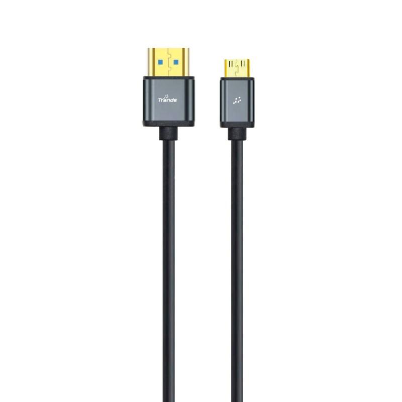 4K Ultra HD HDMI 2.0 Mini HDMI Cable