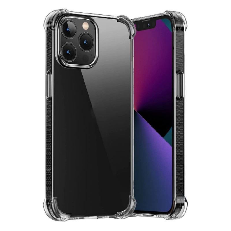 IPhone 13 Pro Max Shockproof Case