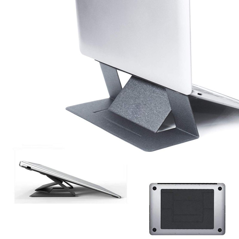 Foldable & Invisible Laptop Stand