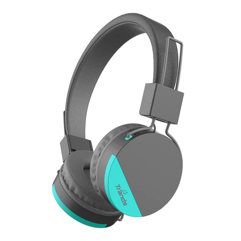 Over Ear Stereo Headset