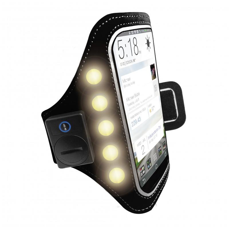 Universal Armband Case Phone Holder