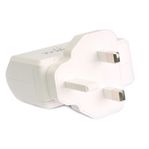 Dual USB Port 2.4A Output Wall Charger