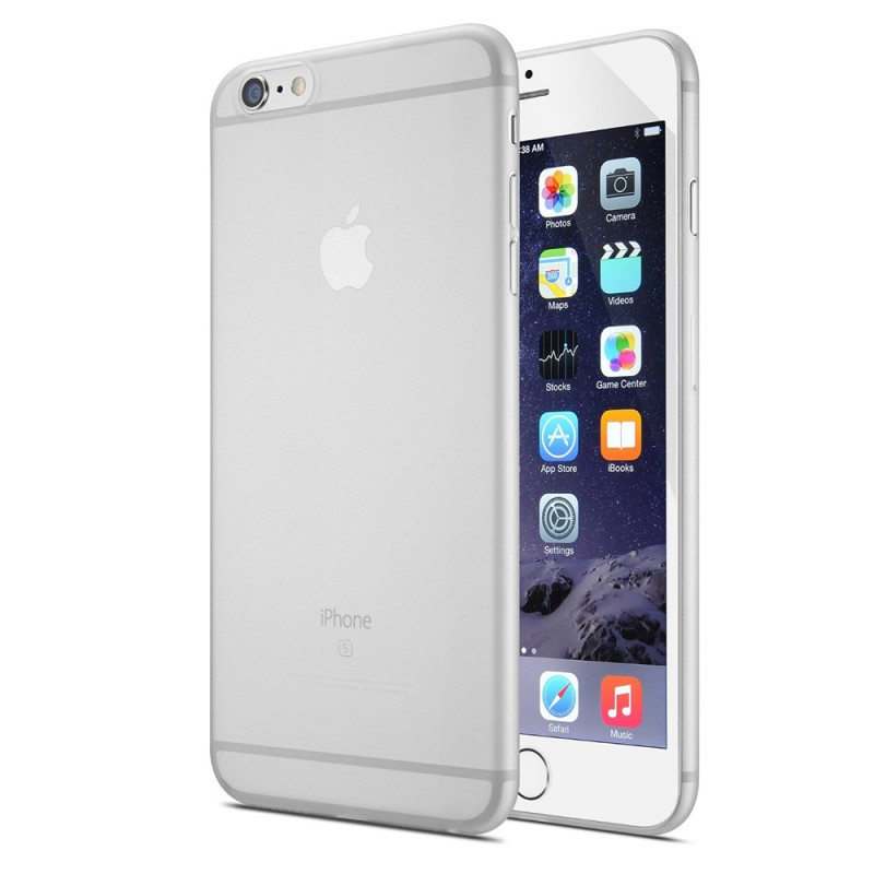 Back Case Cover for iPhone 6S Plus