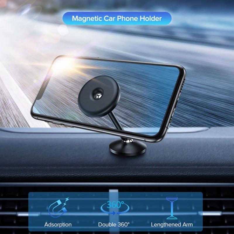 Universal Magnetic Car Mount Holder