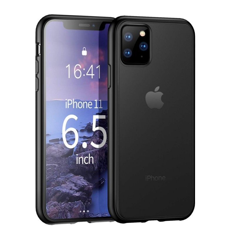 Protective Case for iPhone 11 Pro Max 6.5 Inch 2019